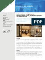 [Case Study] Zara Bluebird EF400_RFR900
