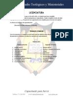 Programa Licenciatura (1)