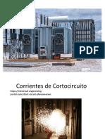 Corrientes de Cortocircuito 2019.pptx
