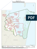 Redland Proposed Divisions Overview
