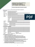 Form Permohonan Rekomendasi IAI