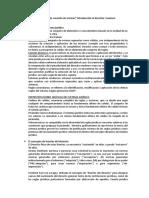 Modos de Creación de Normas en el Derecho Chileno