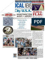 The Local News, August 15, 2019