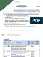 03 Plan de clase  2014B  Matemática y vida cotidiana II
