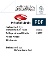 HRM Complete Mobilink.docx