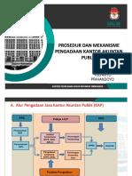Sesi 2 Prosedur dan Mekanisme Pengadaan Kantor Akuntan Publik (KAP).pdf