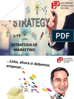Clase 1 - Introducción Estrategia de Marketing