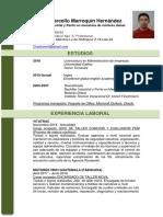 Cv. Carlos Marroquin.(1)