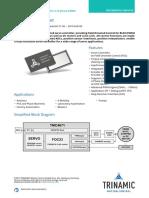 TMC4671 Datasheet v1.06