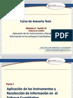Tesis-Sesion IV-Tecnicas e Instrumentos de Recoleccion-2