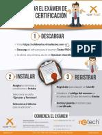 Como Realizar Examenes de Certificación