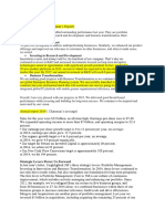 3 M Annual Report
