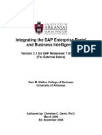80883604-SAP-Enterprise-Portal-Exercises-for-External-Users-Ver1-0.docx