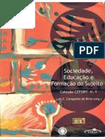 WEIGEL. Texto_Sociedade, Cultura e Educação_uma Abordagem Antropológica