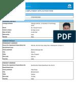 CT20192815422 Application