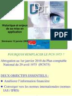 13_SCF Historique Et Enjeux