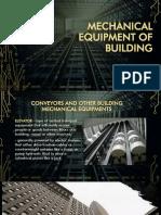 7 MECHANICAL EQUIPMENT OF BUILDING.pdf