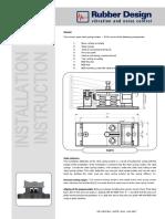 Sheet Ssi Installation Instruction So4 Rd r2