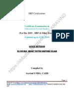 Certificate SME