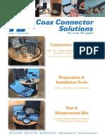 coax connector