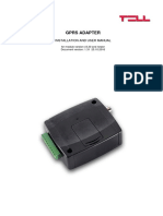 Gprs adapter