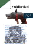 Religia vechilor daci