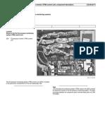 Tire Pressure Monitor (TPM) Control Unit, Component Description