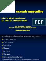 Disf sex masc