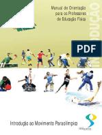 Apostila para professores sobre o Paraolimpismo .pdf