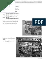 Driver Assistance System Control Unit (VRDU), Component Description