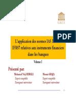 Module 2- Instruments Financiers