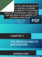 Final Manila Paper a Phenomenological Study