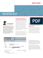 DS Seclore for Symantec DLP