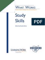 WW Study Skills