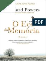 O Eco Da Memória - Richard Powers (The Overstory)