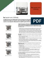 Installazione Stampante Di Rete Hp Laserjet 5550 Pcl6