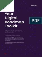 Luminary Digital Roadmap Toolkit