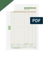 documentos de contabilidad