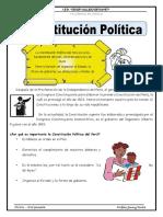Después de La Proclamación de La Independencia Del Perú