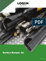 Rubicon D440 Surface Bumper Jar 1
