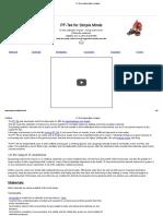 PF-Tek for Simple Minds _ Fungifun
