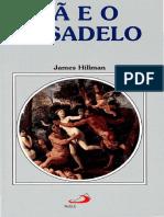 James Hillman - Pã e o Pesadelo