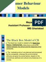 5 CB Models