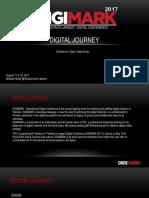 DigiMARK 2017 Overview