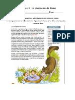 Guía 3 Fundacion de Roma (1) (Autoguardado)