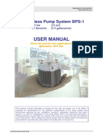 Manual BPS-1 English