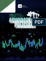 O MINISTÉRIO PÚBLICO E AS NOVAS PERSPECTIVAS PARA REALIZAÇÃO DE POLÍTICAS PÚBLICAS NA ÁREA DA SEGURANÇA