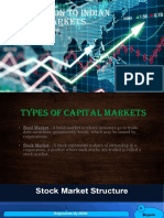 Introduction to Indian Capital Markets