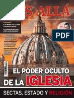 Mas Alla - Julio 2019
