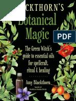 Magia Botanica